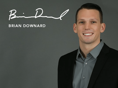 About Brian Downard