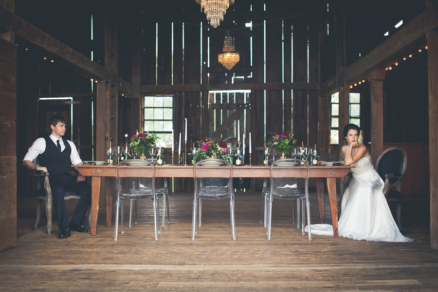 Decoration Restaurant Vintage Vintage Barn Reception Decor Elizabeth Anne Designs The