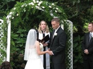 Wedding Evangelism