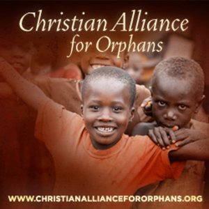 Join the Movement: Caring for Orphans
