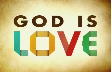 Living God is Love