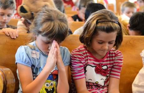 Why Pray?