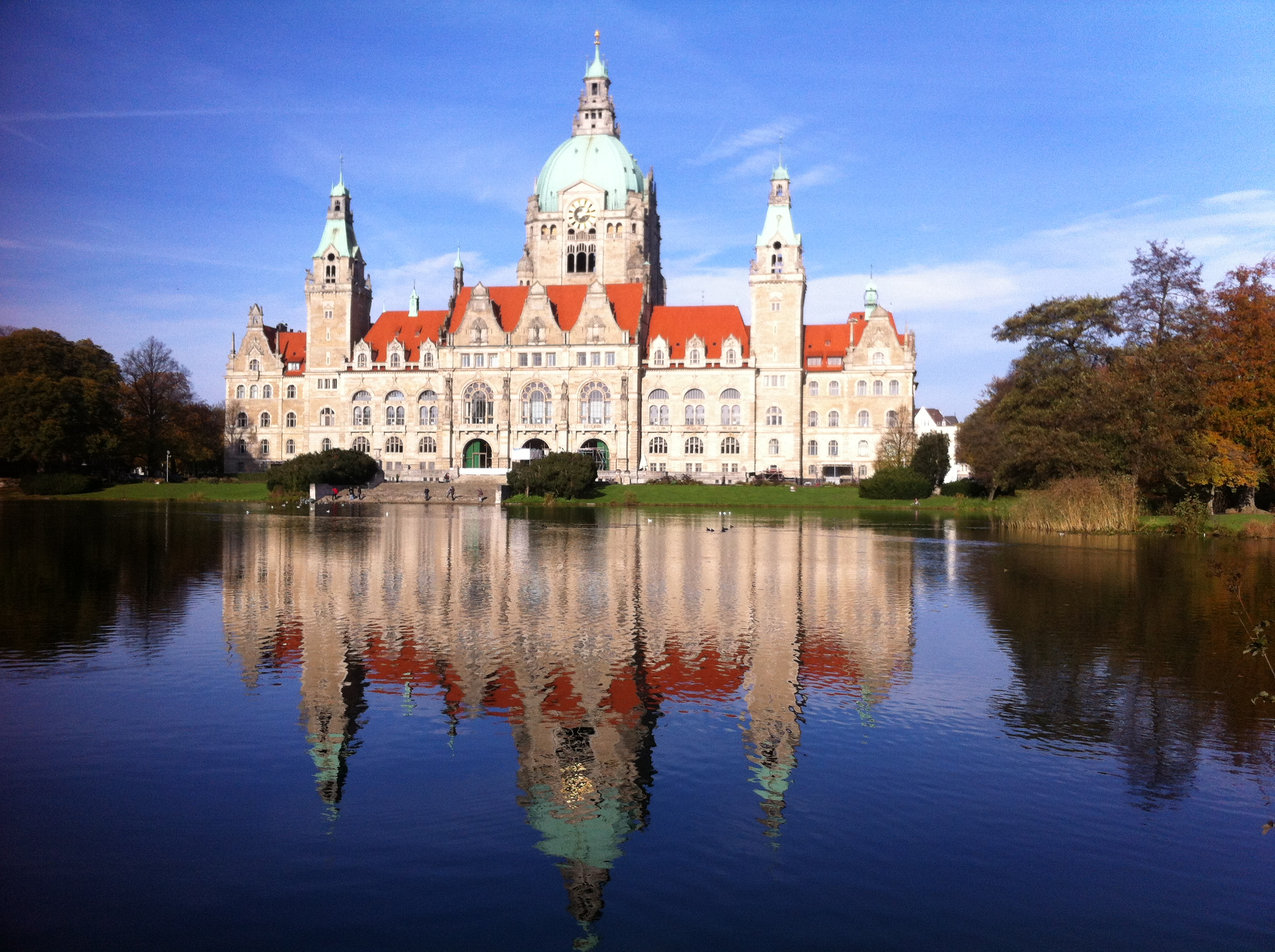 Parks In Hannover Elizabeth Kovar 10 Reasons Why Hannover Is An Amazing