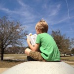 ben reading