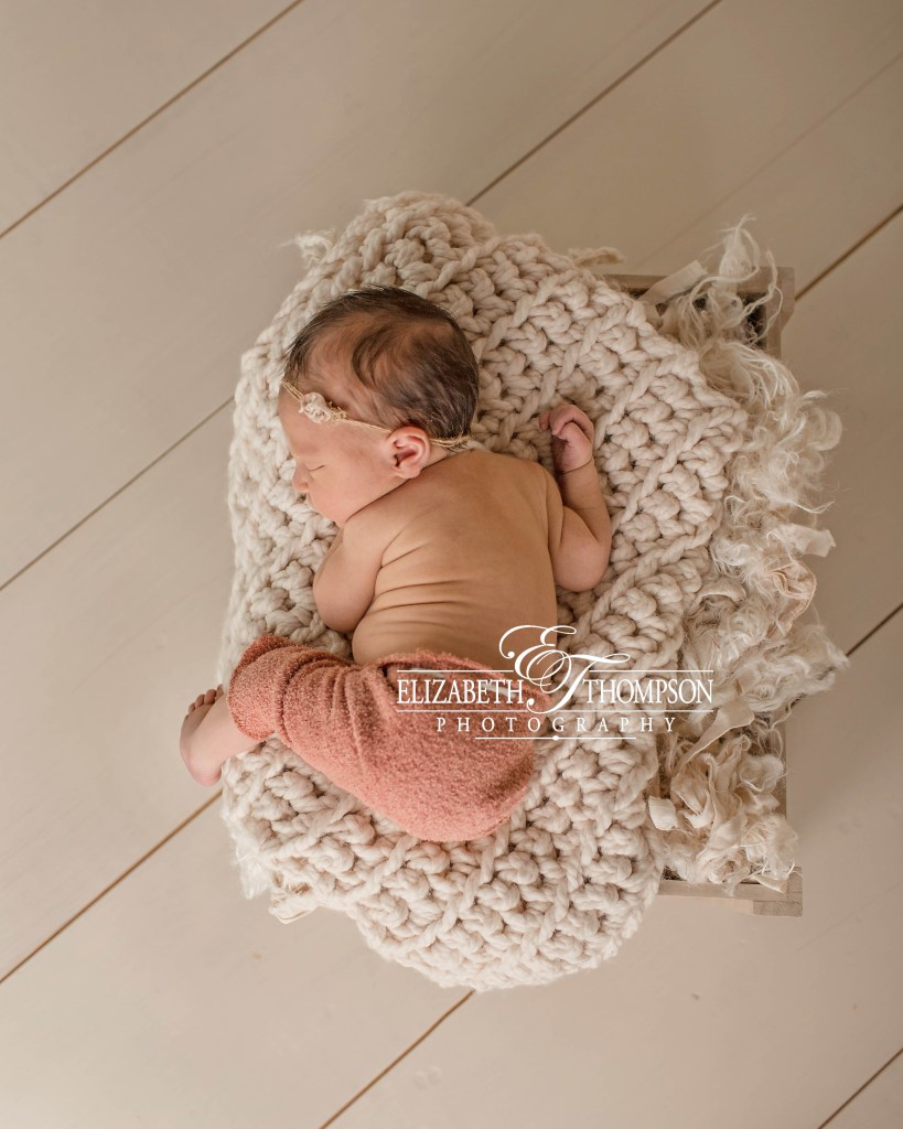 Newborn Baby Photographer Nashville and Clarksville TN,