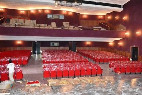 Théâtre Mohamed Said AFIFI : le lourd legs (miné?) de Mouâd Jamiî à Mohammed El Guerrouj