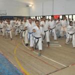 El-Jadida: Résultats complets du Championnat Régional Kumité (combat) Garçons et filles, individuel et par équipe