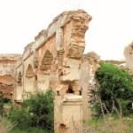 El-Jadida – Ribat Lamjahdine : Un site historique en ruine… Un patrimoine que l'autoroute n'a pas épargné