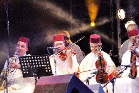 Azemmour – Complexe résidentiel d'Ola Blanca (1-4 juin): 7ème édition du dit festival malhounyates ? De quel festival et de quelle malhounyates parle-t-on ?