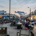 El-Jadida: Spoliation des espaces publics