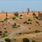Patrimoine d'El Jadida : La Kasbah de Boulaâouane, en délabrement permanent, attend une réhabilitation