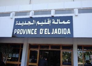 Radar Sur El Jadida