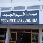 El Jadida:  A monsieur le gouverneur de la province…