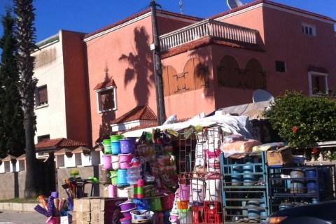 El-Jadida: L'« épicerie de Mohammad », un commerce en péril
