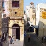La cité portugaise d'El Jadida, en dégradation continue