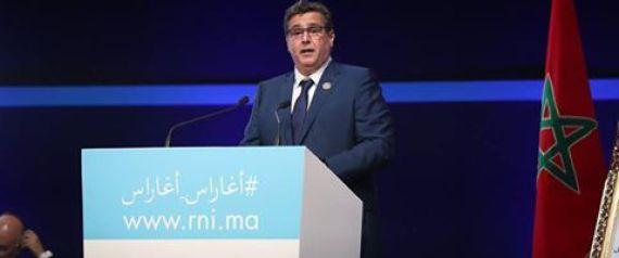 Ouverture des travaux du 6ème Congrès national du RNI à El Jadida