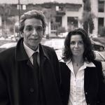 «Et ton absence se fera chair» / Un roman-hommage de Siham Bouhlal à son compagnon feu Driss Benzekri