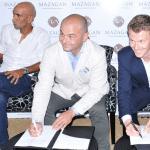 El-Jadida: Lancement de la Mazagan Tennis Academy