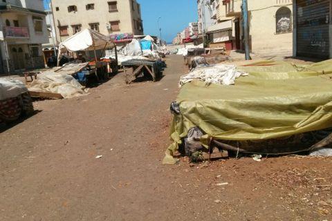 El Jadida-Le cache- cache des Ferrachas…Une vigilance s'impose!