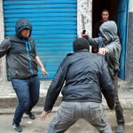 Hay Al Matar-El-Jadida: Violence et décadence d'une cité