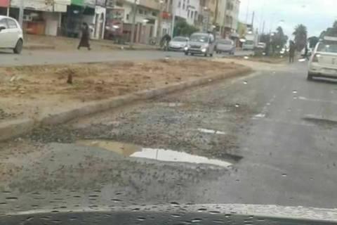 El-Jadida, une ville qui va mal…