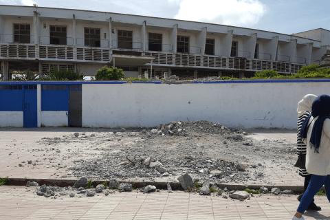 Qui sauvera la ville d'El Jadida de la mutilation et de l'agonie ?