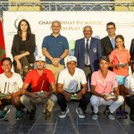 2ème  Edition Mazagan Golf Cup& Championnat du Maroc Match Play  A Mazagan Beach & Golf Resort