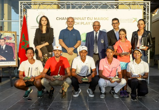 Mazagan Golf Cup 2018 (5)