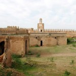 El Jadida: La kasbah de Boulaâouane appelle au secours