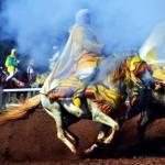 Salon du Cheval d'El Jadida: Clôture ce samedi du Grand Prix de Sa Majesté le Roi Mohammed VI de Tbourida