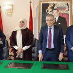 Settat : Une femme d'affaires fait don d'un montant de 12 millions de dirhams à la Direction provinciale de l'Education Nationale