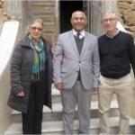El Jadida: Projet de réhabilitation de la synagogue Bensimon