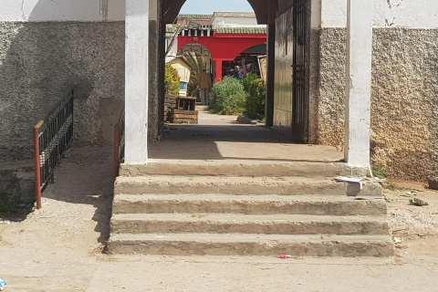 El-Jadida: Le marché de Koudiat Ben Driss? Quel marché?