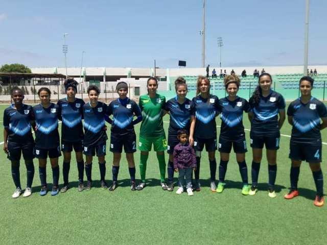 El Jadida: Les prouesses de l'équipe féminine du DHJ