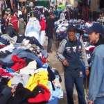 El Jadida : Découverte des plus insolites dans les ballots de vêtements usagers (Lbal)