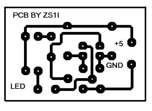 Rangkaian Lampu Disko Flip Auto Electrical Wiring Diagram