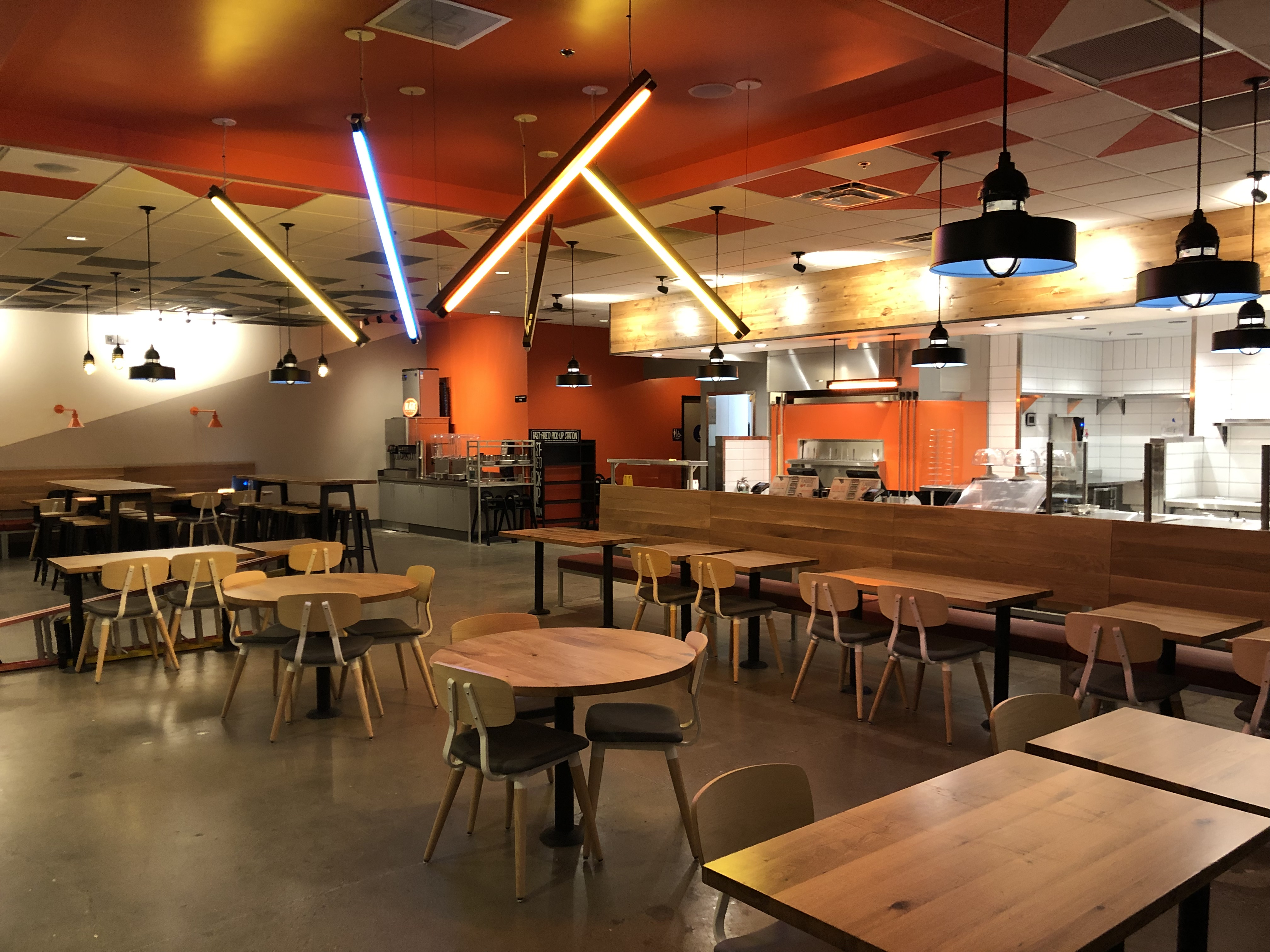 Pizza Restaurant Blaze Pizza Opens Thursday In Elk Grove With Free Pizza On Friday