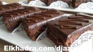 حلويات جزائرية :جينواز
