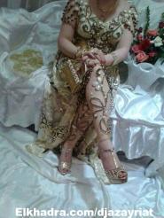 مودلات جديدة لتصديرة العروس الجزائرية 2015
