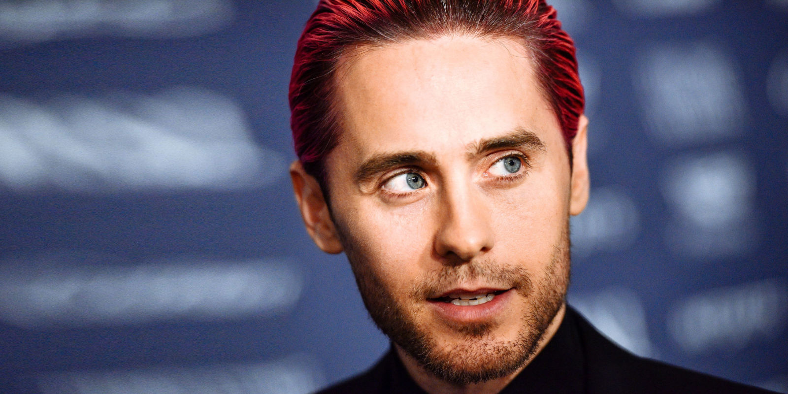 Never Fall In Love Wallpaper Jared Leto For Gucci Guilty Jared Leto Face Of Gucci