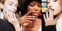 Spring 2017 Nail Trends - Nail Ideas for Spring and Summer ...