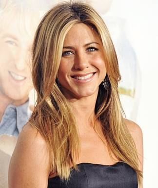 Why Do We Fall Bruce Wallpaper Jennifer Aniston S Hairstyles