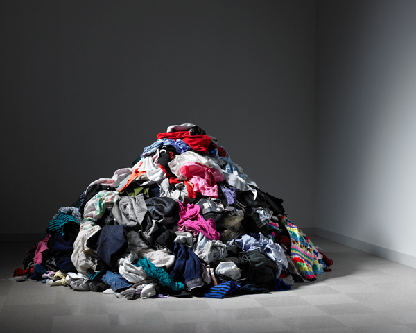 How To Recycle Old Clothes Best Practices For Textile