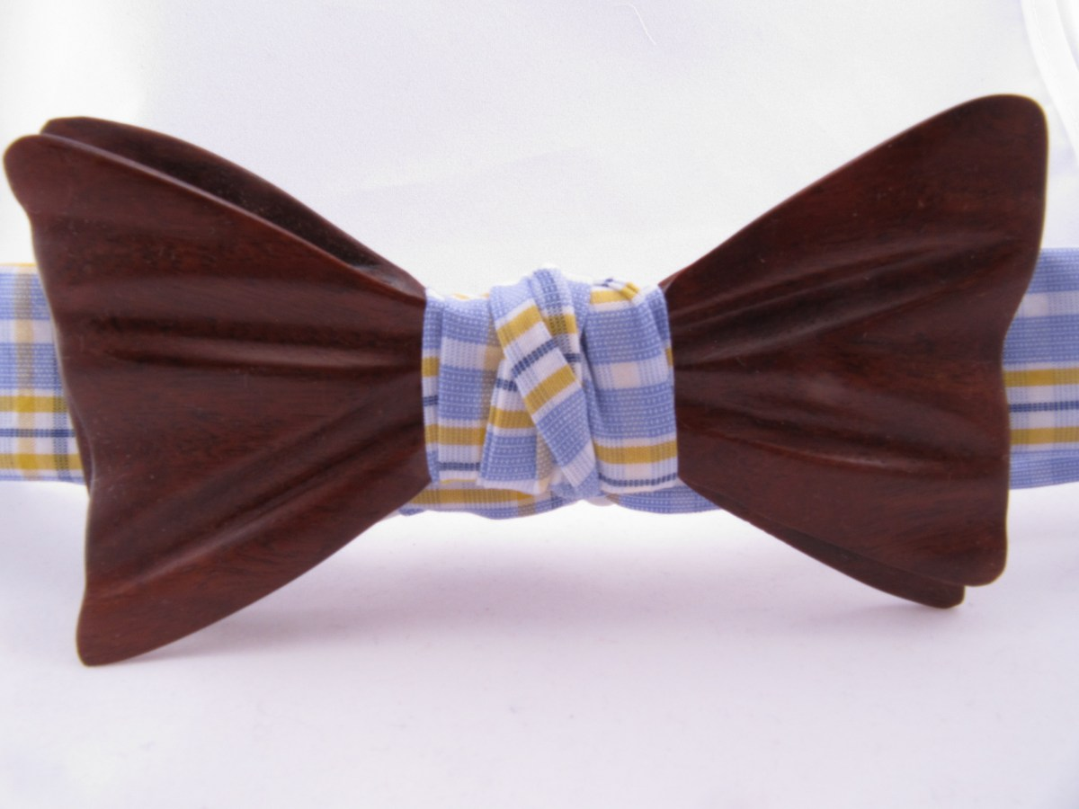 Big W Bow Tie New Wood Bow Ties Hitting Ella Bing The Ella Bing