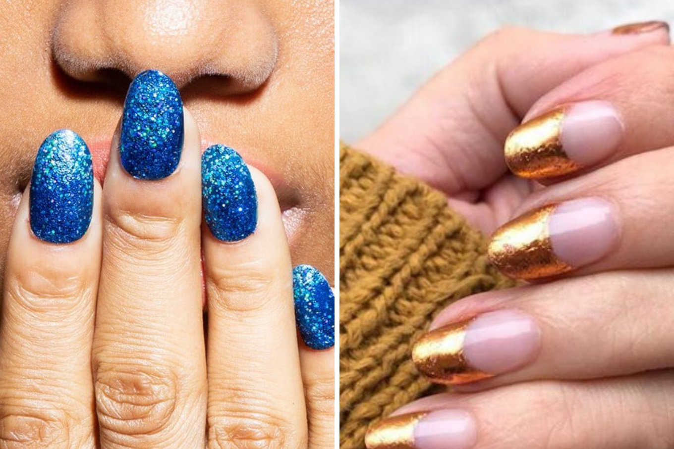 Videos Uñas Acrilicas Decoradas Las 7 Tendencias Para Uñas Decoradas En 2019 Ellas Hablan