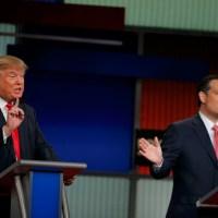Cruz, El Conservador que Hizo Retroceder a Trump