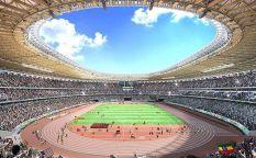 新国立競技場パクリ疑惑?A案B案の比較と経緯を詳しく教えて!