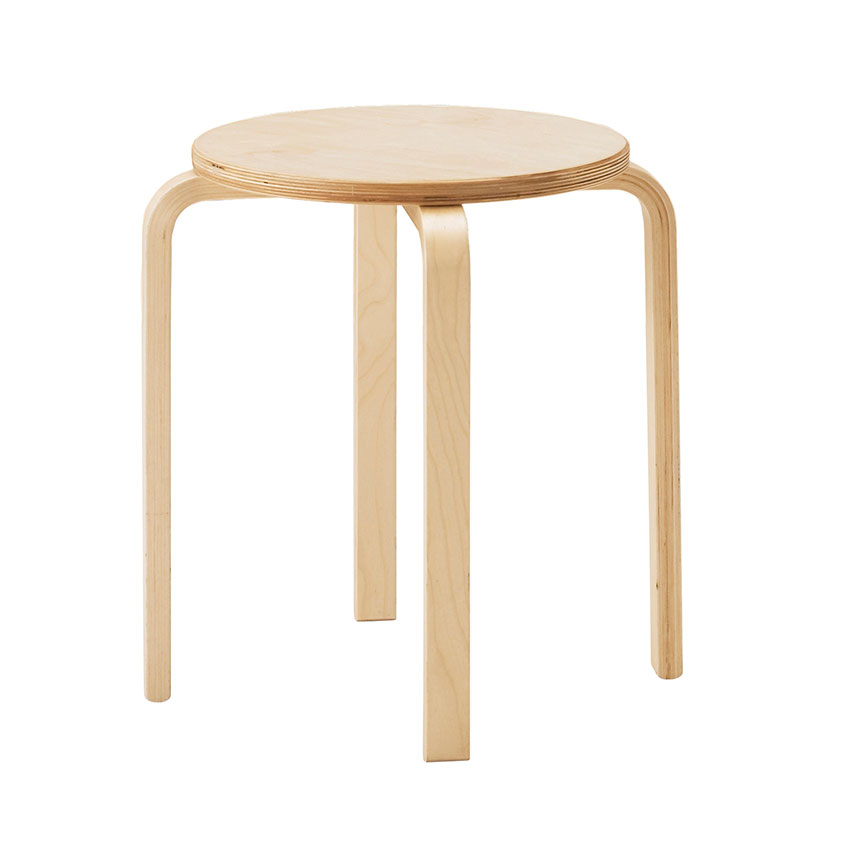Ikea Frosta Stool Best Buys: Stools - Elle Decoration Uk