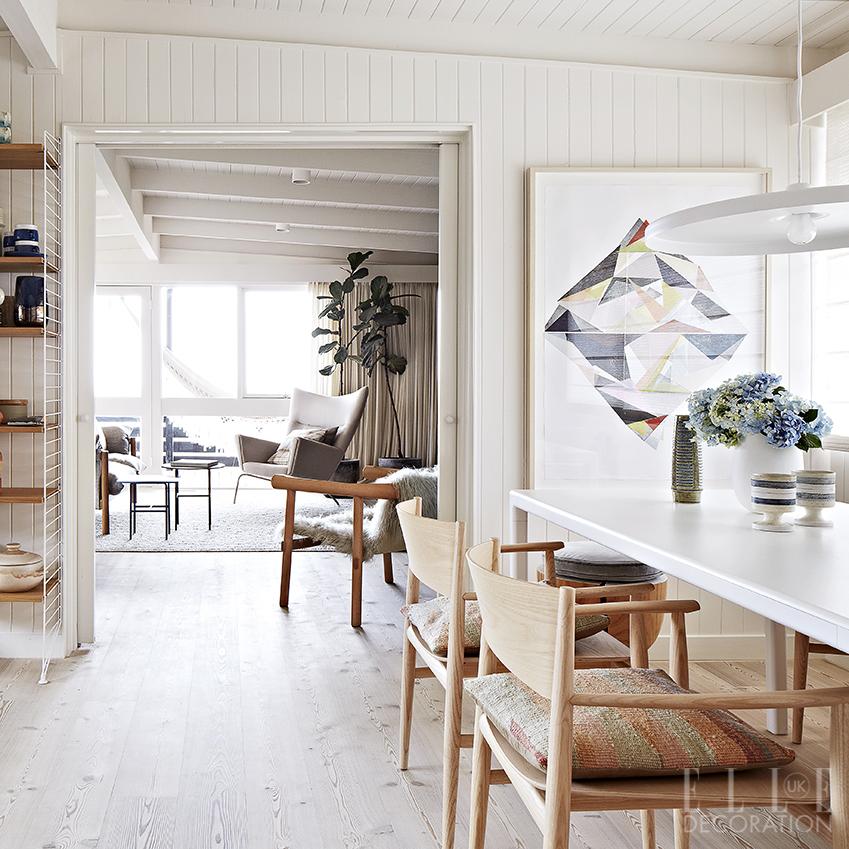 Dining room decoration ideas and design inspiration ELLE - elle decor living rooms