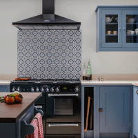 ELLE Decoration UK | Moroccan-inspired kitchen